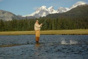 alaska fishing packages